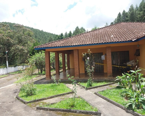 Imagem 1 de 30 de Fazenda Bem Localizada À Venda Em Juquitiba. - 15 - 32982853