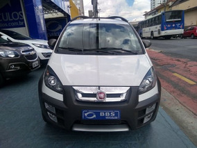 Fiat Idea Adventure 1.8 16v Flex, Pxm6245