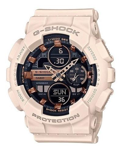 Reloj Casio G-shock S-series Gma-s140m-4