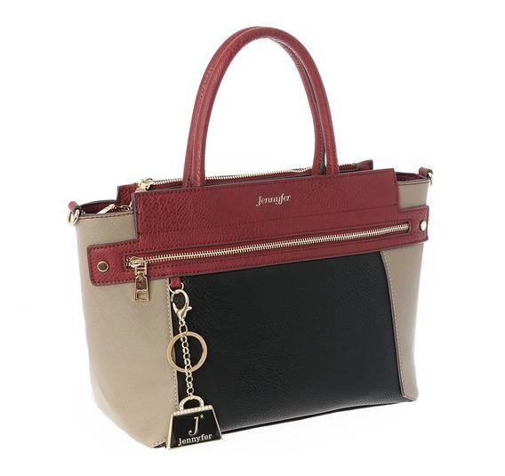 Bolsas Para Dama Mujer Bolsos Marca Jennyfer Originales 8649