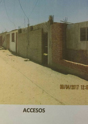 Vendo Terreno 162m2 En Chimbote $ 21,000