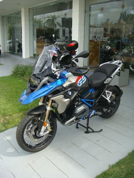 Bmw R 1200 Gs -- Chasis Bajo / Tft / Rally / Permutas
