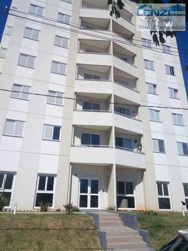 Imagem 1 de 24 de Apartamentos À Venda  Em Bragança Paulista/sp - Compre O Seu Apartamentos Aqui! - 1394401