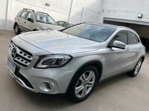 Mercedes Benz Gla 200 1.6 2018