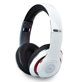 Fone De Ouvido Hardline Tm-010 Branco Bluetooth