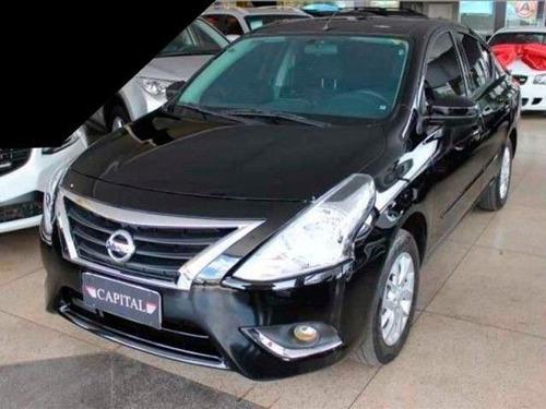 Nissan Versa Sv 1.6 16v Flex