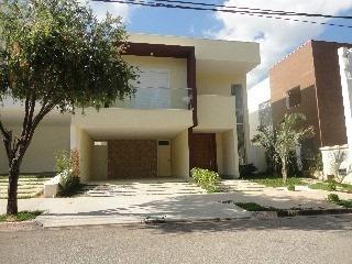 Casa À Venda, 270 M² Por R$ 1.390.000,00 - Condomínio Residencial Aldeia Da Mata - Votorantim/sp - Ca0402