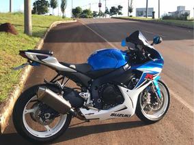 Suzuki Gsx-r600 Gsxr 600