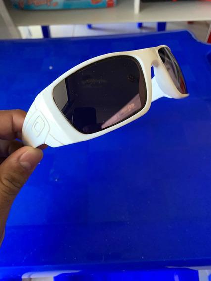 Óculos Oakley Branco Fuel Cell