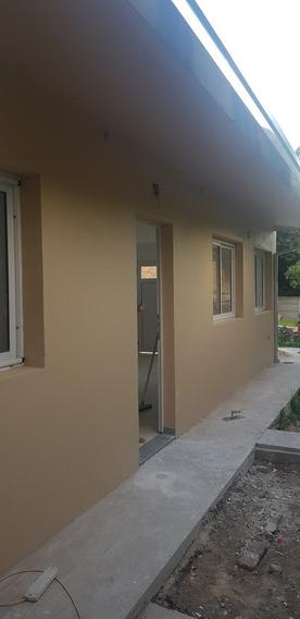 Cno Belgrano Entre 527 Y 528, Casa De 2 Dormitorios