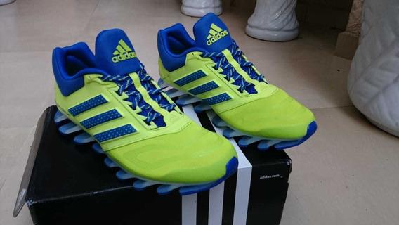 Tenis adidas Springblade Drive2 Men. Caballero,running,gym