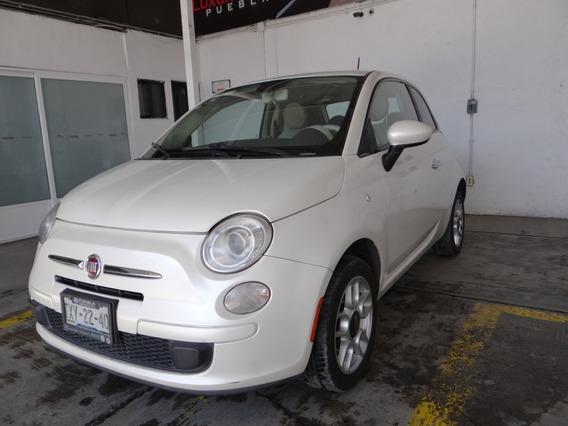 Fiat 500 Pop 2013!! Super Cuidado !! No Te Lo Pierdas!
