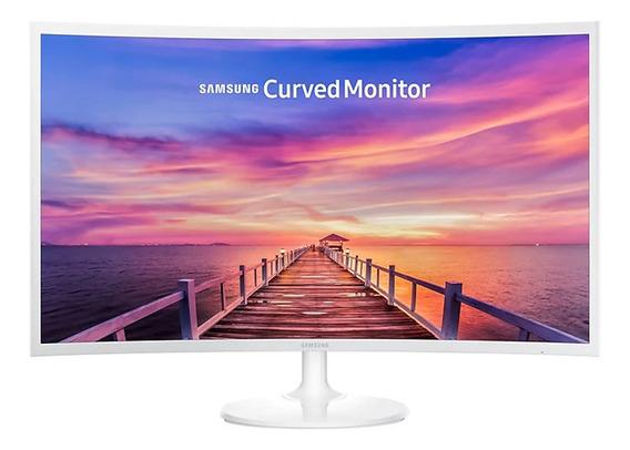 Monitor Samsung Curvo Cf391