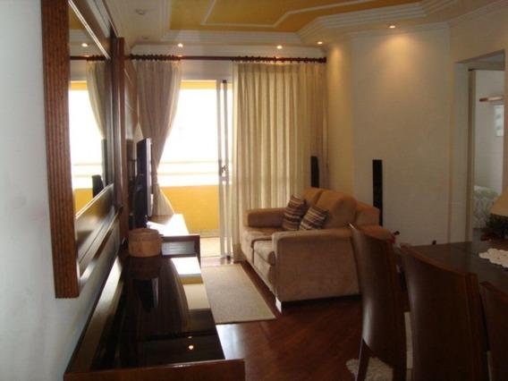 Apartamento Em Vila Leopoldina, São Paulo/sp De 55m² 2 Quartos À Venda Por R$ 550.000,00 - Ap163892