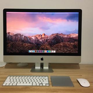 Apple iMac 27 I5 - 1tb - 2gb Video - 20gb Ram - Late 2013