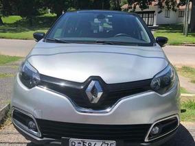 Renault Captur 1.2 Tce120 Expression 2016