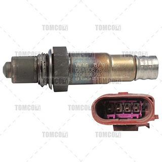 Sensor Oxigeno Despues Del Cc Bora 2006 - 2010 2.5l Mpi