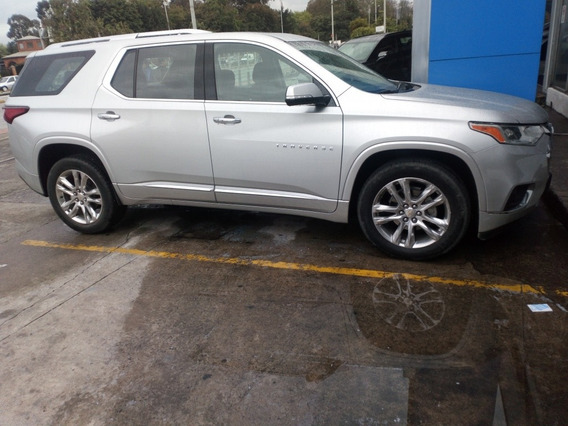 Chevrolet Traverse Hight Country