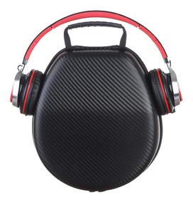 Case Capa Estojo Maleta Headphone Fone Jbl Sony Philips