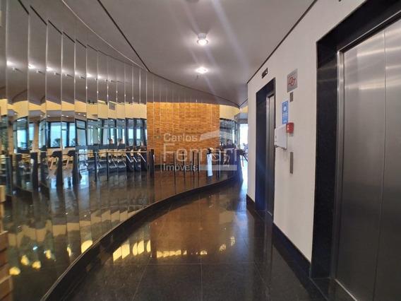 Sala Comercial Na Ataliba Leonel - Cf29841