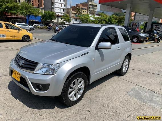 Suzuki Grand Vitara Sz Glx Sport 2.4 4x4