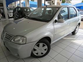 Renault Logan 1.6 Privilège 16v
