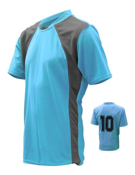 Camisas Personalizado, Uniforme Esportivo 15 Pcs