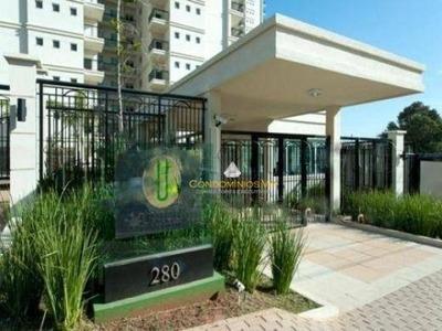 Apartamento Residencial À Venda, Jardim Portal Da Colina, Sorocaba. - Ap0217