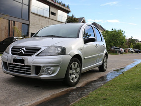 Citroën C3 1.6 I Exclusive