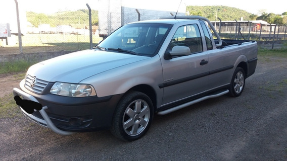Volkswagen Saveiro 1.8 Crossover 2p 2005