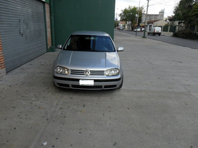 Golf 1.6 Impecable Estado
