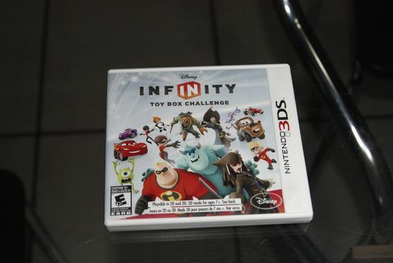 Disney Infinity Nintendo 3ds