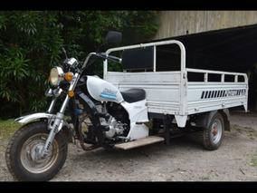 Motomel Cargo 200