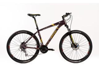 Bicicleta Mopar Adv Bike R 27,5 24 Vel T 20 Mopar 50039346