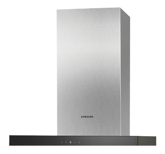 Campana Samsung 60 Cm Acero Inoxidable Hdc6a90tx 12cts