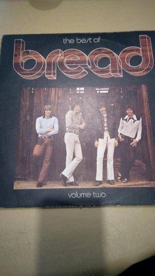 Disco Lp Vinilo Bread: It