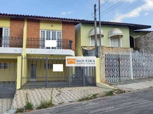 Imagem 1 de 20 de Casa Com 2 Dormitórios À Venda, 112 M² Por R$ 350.000 - Jardim Icatu - Votorantim/sp - Ca2125