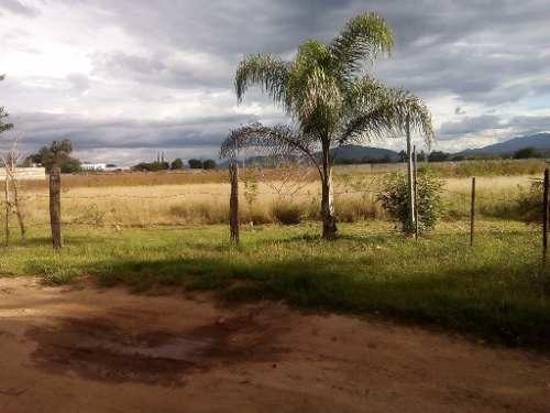 Terreno En Venta Con Excelente Potencial , Santiaguito Etla, Oaxaca ,oaxaca