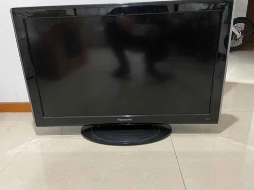 Tv Lcd Panasonic Tc-l32x20aa Impecable