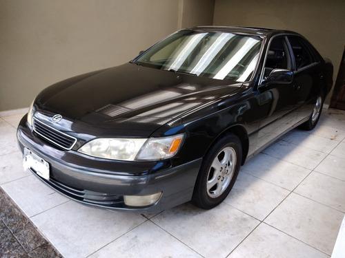 Toyota Lexus Es300 3.0 V6 1998