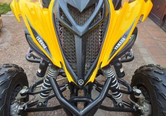 Yamaha Raptor 700 Modelo 2015