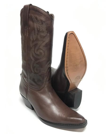 Bota Texana Country Feminina D