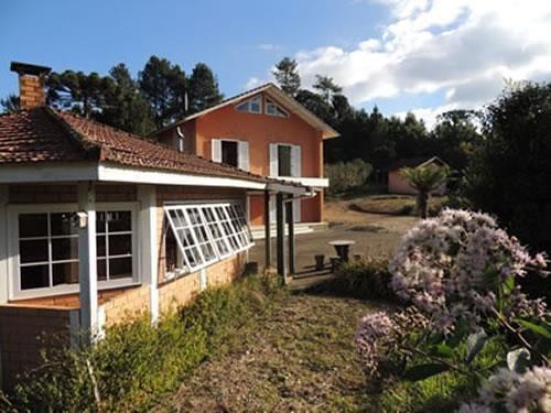 Casa Em Centro, Rancho Queimado/sc De 500m² 6 Quartos À Venda Por R$ 550.000,00 - Ca324337