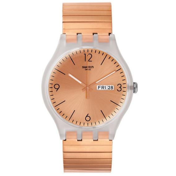 Relógio Swatch Rostfrei Suok707a