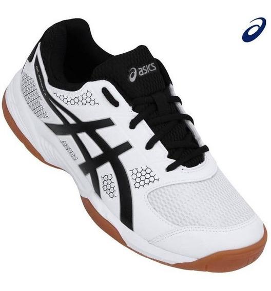 Asics Gel Rocket 8 A Vôlei, Tênis, Futsal, Squash, Handebol