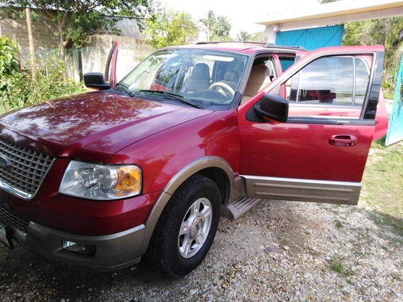 Ford Expedition 2004 5.4 Eddie Bauer Piel 4x2 At