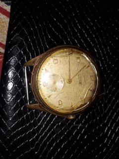 Reloj Antiguo Gladiador Suizo Cuerda