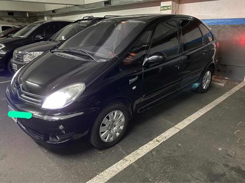 Citroën Xsara Picasso 1.6 Fase2 I Exclusive 2012
