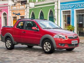 Fiat Strada Working D/c Oferta Extrema