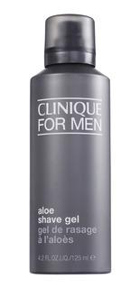 Clinique For Men Aloe Shave - Gel De Barbear 125ml